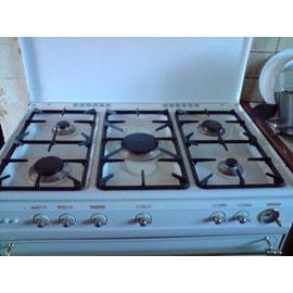 siltal 9050 cuisini re 5 feux gaz achat et vente. Black Bedroom Furniture Sets. Home Design Ideas