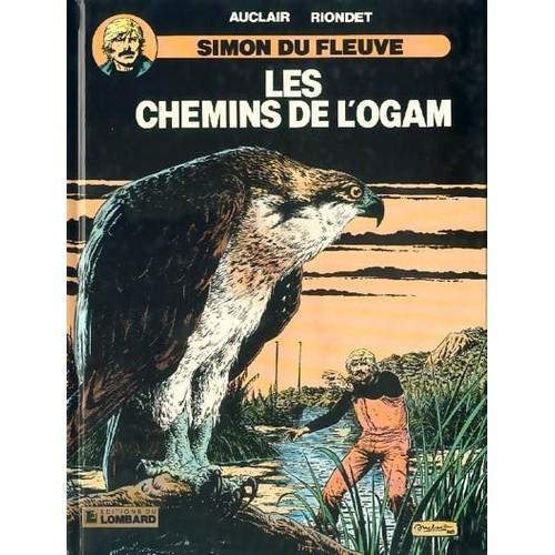 Simon du fleuve