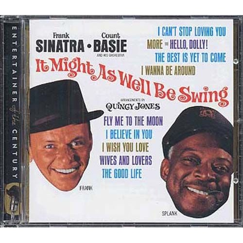 Well swinging And be