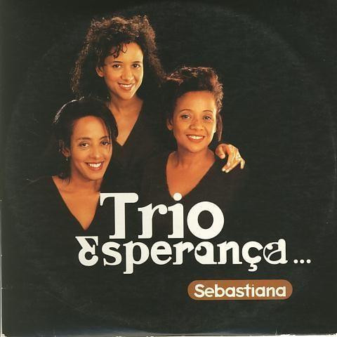 Single Promo Trio Esperanca Sebastiana