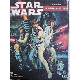 [Star Wars : Force et Destinée] Kit d'Initiation Smith-Bill-Star-Wars-Le-Jeu-De-Role-De-La-Guerre-Des-Etoiles-Livre-69026330_ML