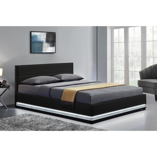 sommier lattes 140 x 190 cm achat vente neuf d 39 occasion rakuten. Black Bedroom Furniture Sets. Home Design Ideas