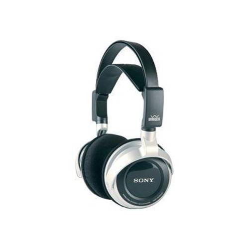 sony mdr rf800rk casque achat et vente priceminister rakuten. Black Bedroom Furniture Sets. Home Design Ideas