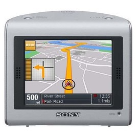 sony nv u50 gps autonome cartes pr install es sur m moire flash 512 mo. Black Bedroom Furniture Sets. Home Design Ideas