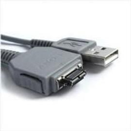 Sony c�ble Data USB pour Cyber-shot DSC-W50 - DSC-W55