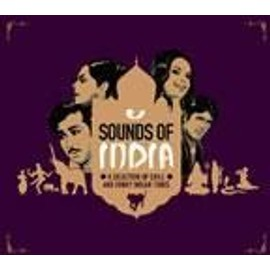 Sounds Of India Vol. 1 - Collectif