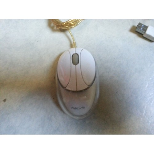 Souris et pav�s tactiles  NGS Technology