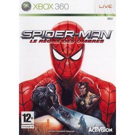 Spider-Man - Le R�gne Des Ombres