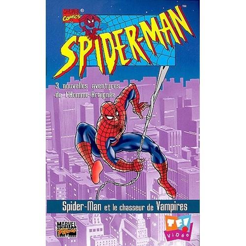 Spider man et le chasseur de vampires vhs rakuten - Et spider man ...