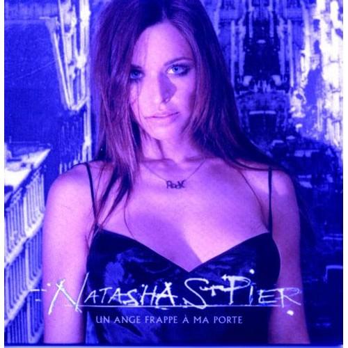 Un ange frappe ma porte st pier natasha cd single - Natasha st pier un ange frappe a ma porte ...