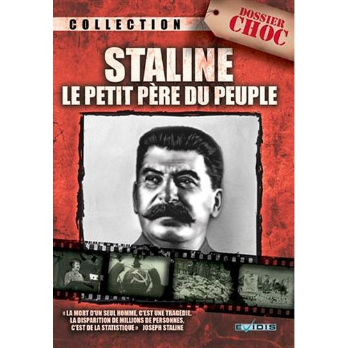 Staline le petit p re du peuple dvd zone 2 for Le pere du meuble circulaire