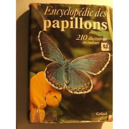 encyclop die des papillons de v j stanek achat vente neuf occasion. Black Bedroom Furniture Sets. Home Design Ideas