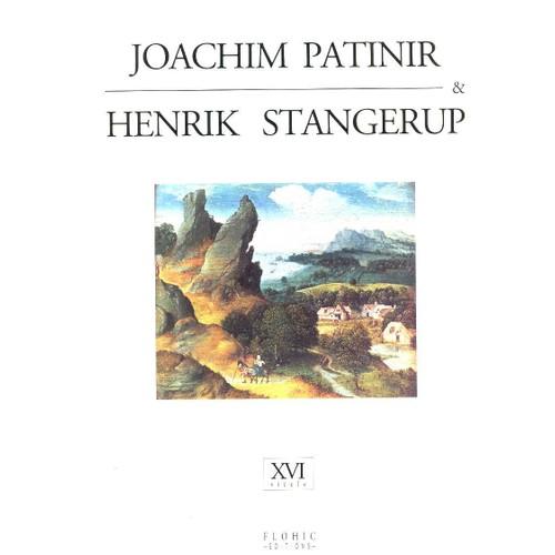 """Résultat de recherche d'images pour """"Joachim Patinir & Henrik Stangerup"""""""