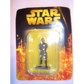 Star Wars Commandant En Plomb Atlas
