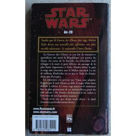 Star Wars, La Guerre Des Clones - Yoda : Sombre Rencontre Sean Stewart