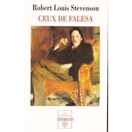 Ceux De Falesa de Robert Louis Stevenson