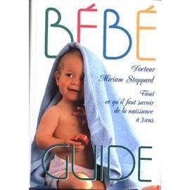 Bebe Guide de Miriam Stoppard