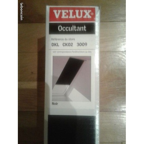 store velux pas cher free design occultant velux photo galerie store velux en ce qui concerne. Black Bedroom Furniture Sets. Home Design Ideas