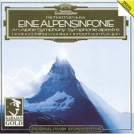 Symphonie Alpestre - Richard Strauss