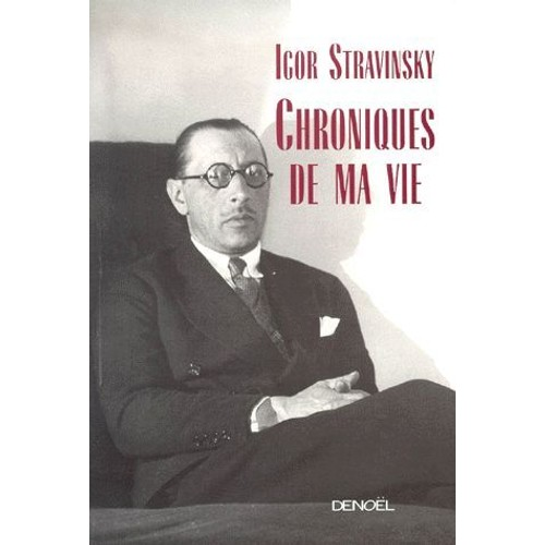 Chroniques De Ma Vie Suivi D U0026 39 Une Discographie Critique De