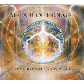 Musique New Age Stream-Of-Thought-CD-Album-850126051_ML