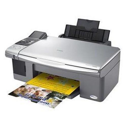 pilote imprimante epson stylus dx6050