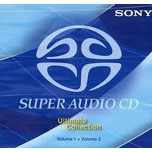 super audio cd