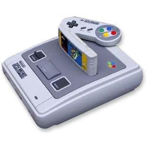 Super nintendo pas cher achat vente de consoles - How much is a super nintendo console worth ...