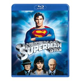 Superman - Blu-Ray de Richard Donner