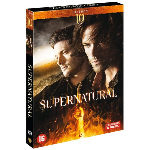 s supernatural saison