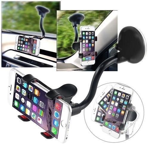 Supports voiture pour t�l�phone mobile et tablette (Autre)