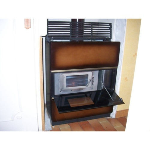 supra po le fioul pas cher achat vente priceminister. Black Bedroom Furniture Sets. Home Design Ideas