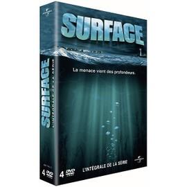 Surface - Int�grale de Jonas Pate