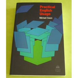 Practical English Usage De Michael Swan Format Poche Rakuten