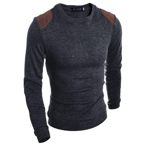 d23705684913a sweat coton manche longue pull sweatshirt pas cher ou d'occasion sur ...