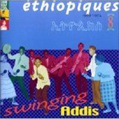 8 addis ethiopiques swinging vol