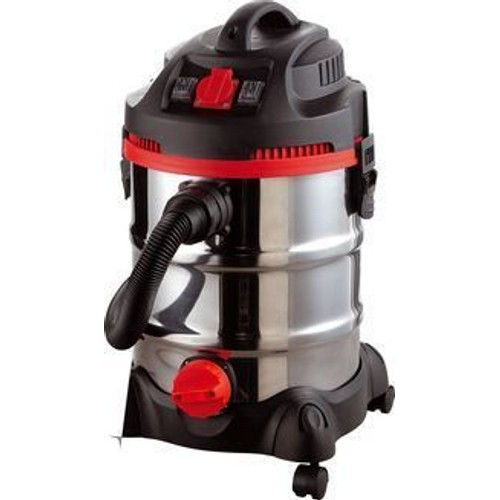 syclone aspirateur eau et poussi re sans sac 30 litres 2200 watts. Black Bedroom Furniture Sets. Home Design Ideas