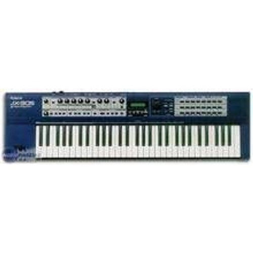 Synth�tiseur - Roland