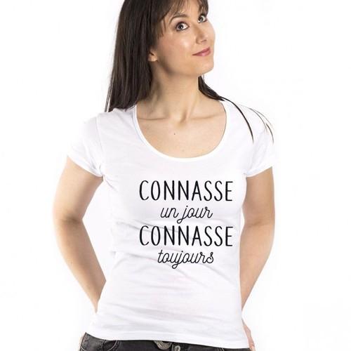 Ou Cher T D'occasion Sur Conasse 8yqyds Pas Shirt Rakuten tsChdxrQ