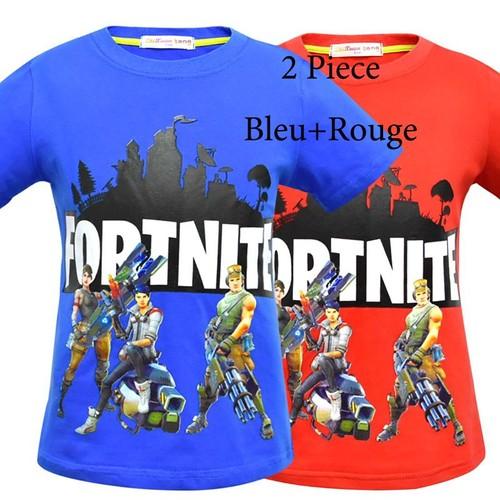 b475ef98e57d0 T-shirt Enfant Achat