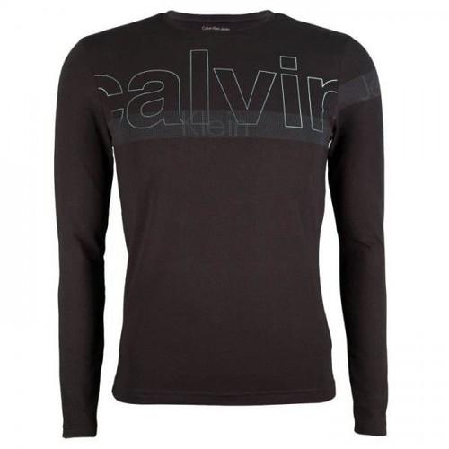 87d46d9714bf6 T-shirt Homme Calvin Klein Achat, Vente Neuf   d Occasion- Rakuten
