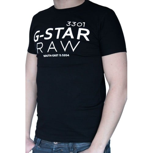 t shirt homme g star achat vente neuf d 39 occasion. Black Bedroom Furniture Sets. Home Design Ideas