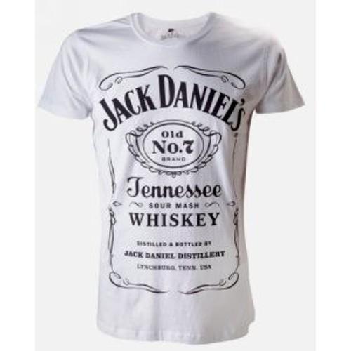 T-shirt Voodoo homme