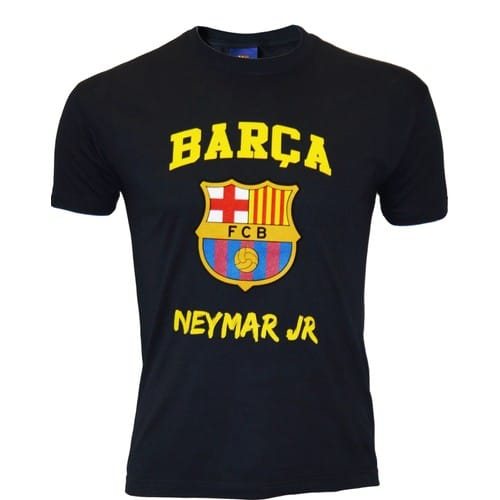 T-shirt de foot FC Barcelone