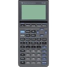 calculatrice scientifique ti 82