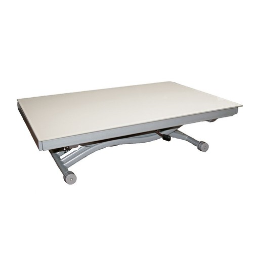 Table basse relevable pas cher ou d 39 occasion sur priceminister rakuten - Table basse relevable occasion ...