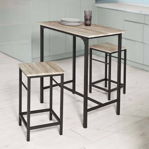 table bistrot pas cher ou d 39 occasion sur priceminister rakuten. Black Bedroom Furniture Sets. Home Design Ideas