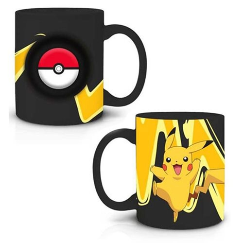 Pas Ceramique Ou D'occasion Rakuten Cher Mug Table Pokemon Sur Nmwyn80Ov