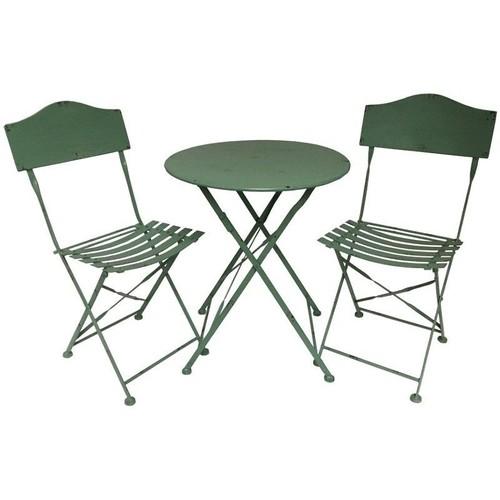 Table Chaise Bistrot Pas Cher Ou Doccasion Sur Rakuten