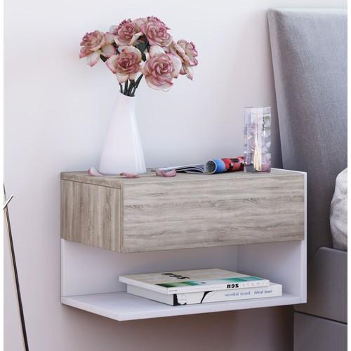 table chevet chene pas cher ou d 39 occasion sur priceminister rakuten. Black Bedroom Furniture Sets. Home Design Ideas